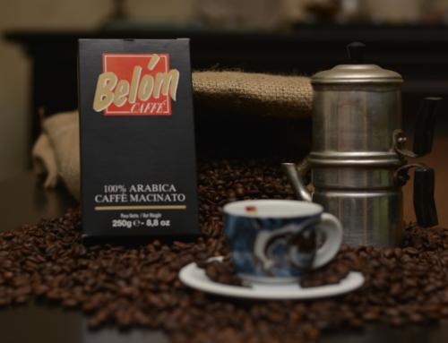 Neapolitan Coffee: Here is the Recipe for Making the Real Tazzulella ' e Cafè